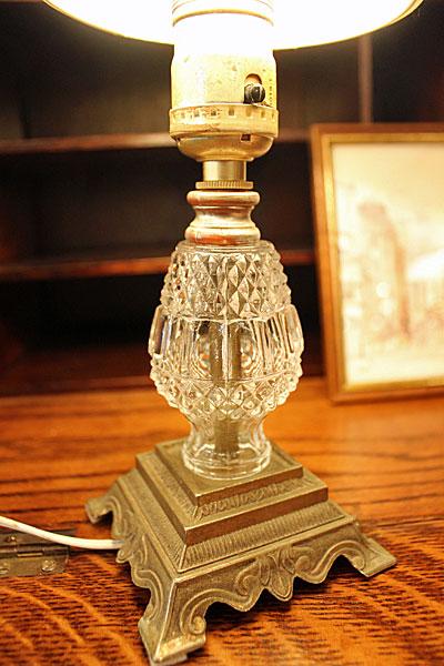 160617 table lamp small shade5