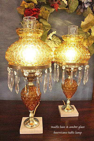 1701274amberhurricaneglasstablelamp (1)